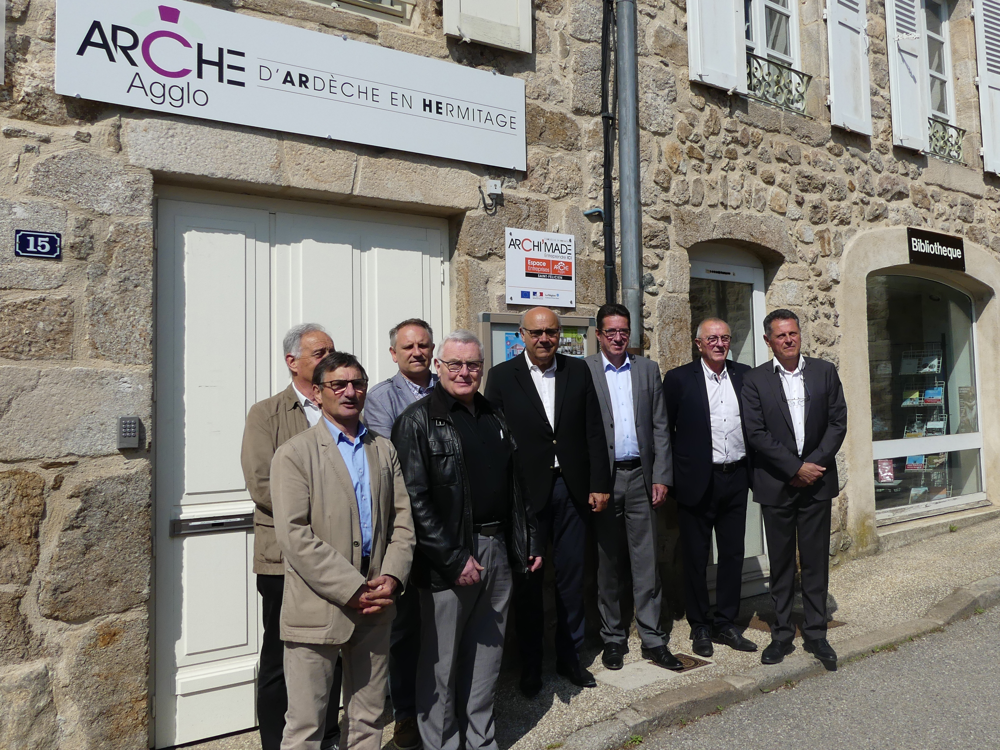 archimade-lancement-marque eco ARCHE Agglo.JPG