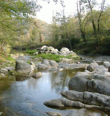 L'eau et les rivières