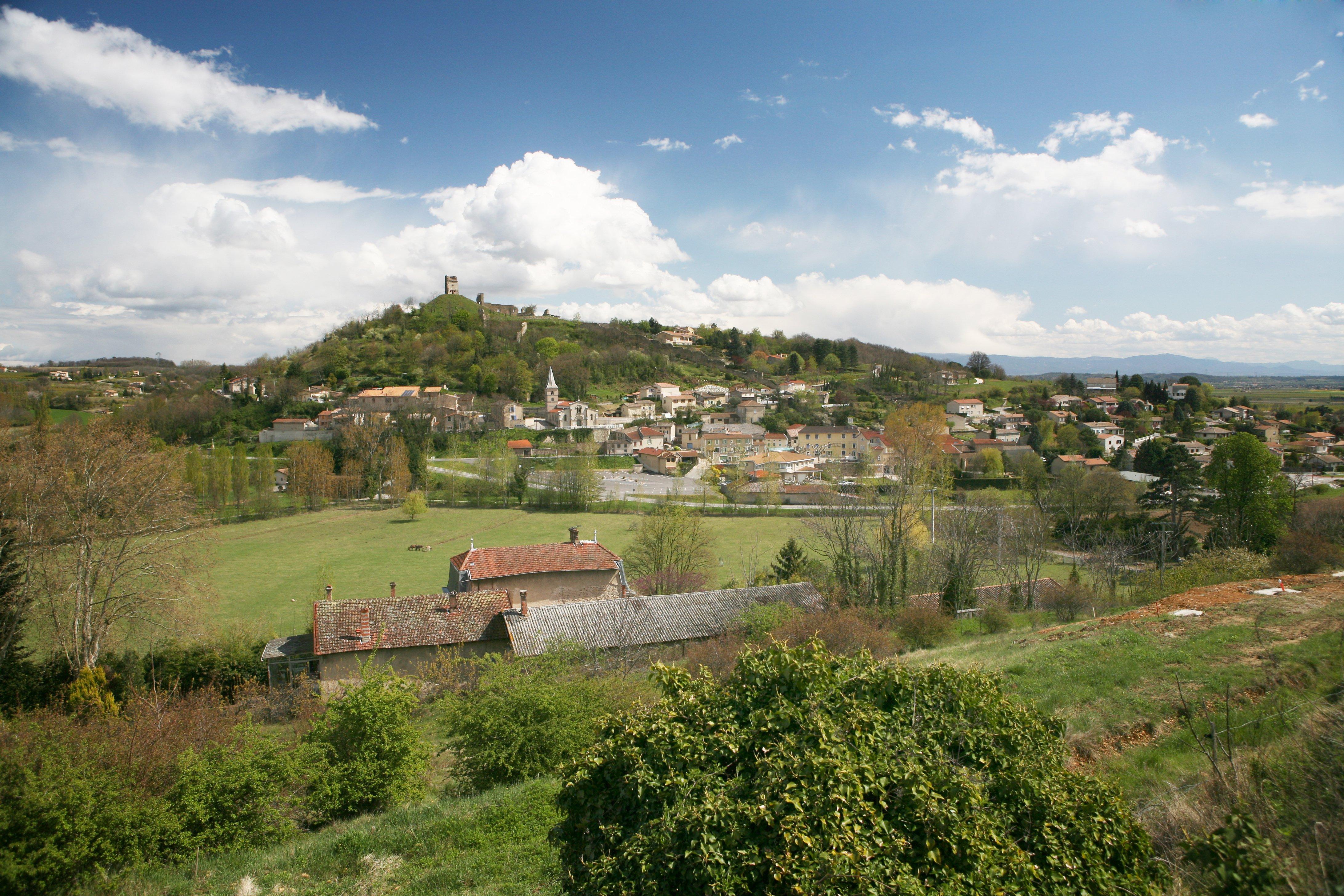 Image de la commune de Mercurol-Veaunes