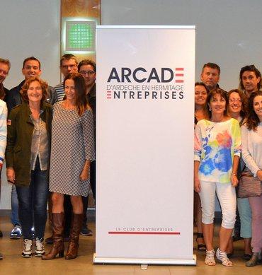 Club d'entreprises ARCADE