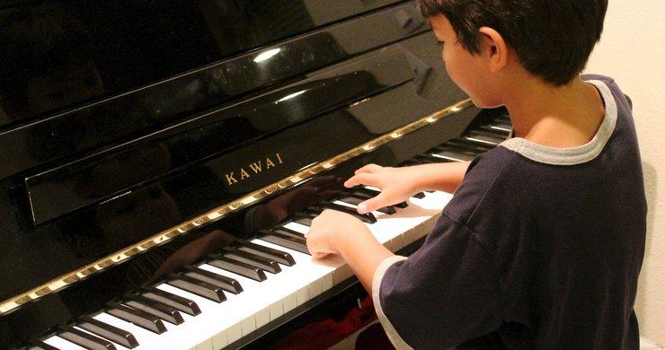 Journées portes ouvertes à l'école de musique ARCHE Agglo