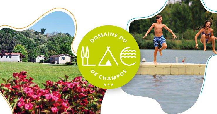 La grande ouverture au Domaine du Lac de Champos