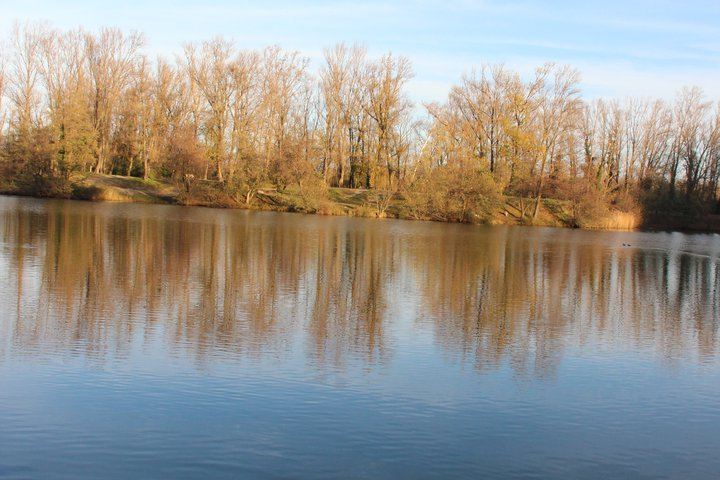 Lac des Pierrelles © Gabriel BUFFAT.JPG