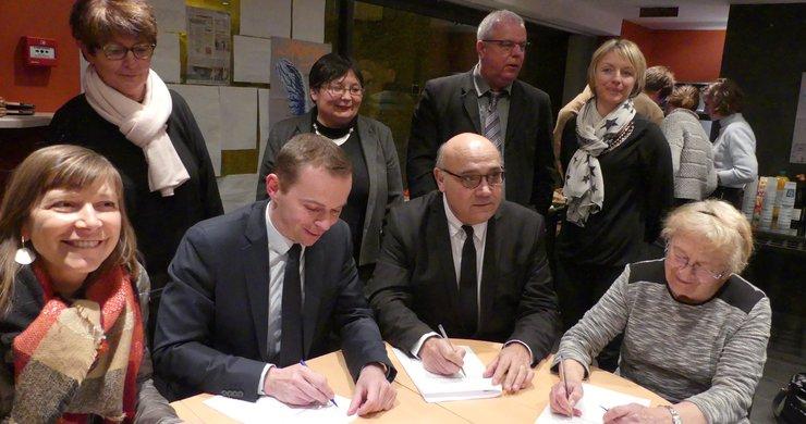 ARCHE Agglo inaugure le Point Information Jeunesse à Tournon-sur-Rhône