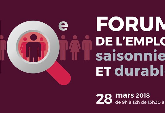 forum-emploi_FESD2018_ARCHE-Agglo