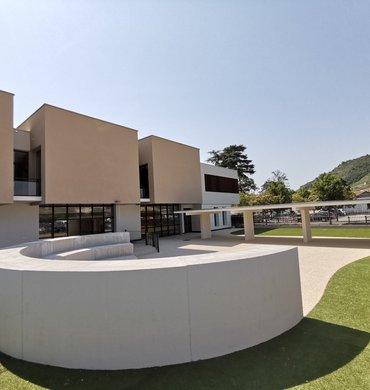 MJC-Centre social