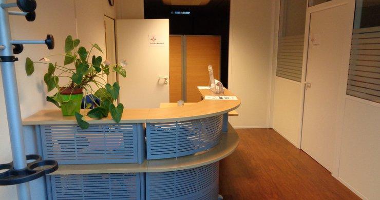 Des bureaux disponibles à l'espace entreprises Archi'Made de Tournon