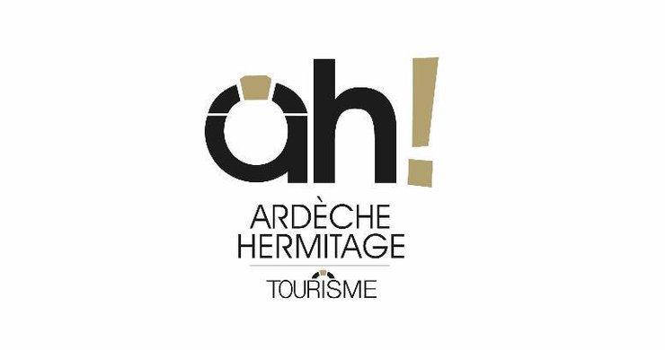 Ardèche Hermitage Tourisme lance sa nouvelle marque territoriale