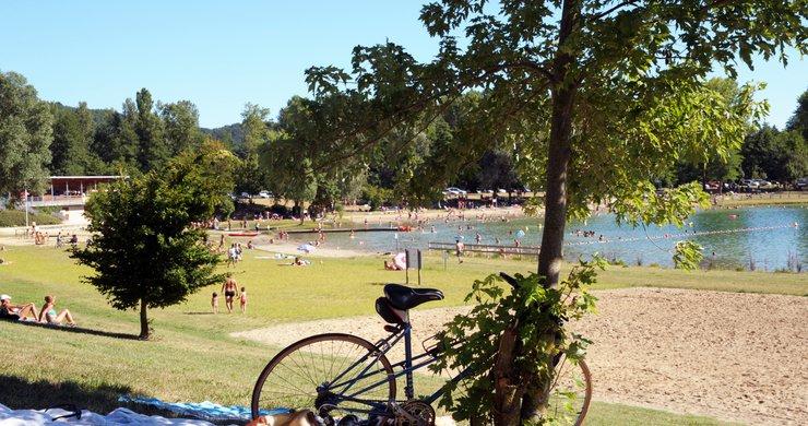 Un été détente au Domaine du lac de Champos !