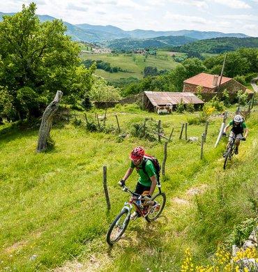 Balades vélos / VTT